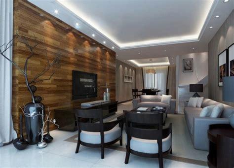 wohnzimmer braun grau wohnlandschaft in braun und grau schafft einen maskulinen look