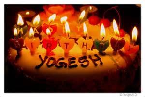 birthday cake surprise on this birthday home yogesh