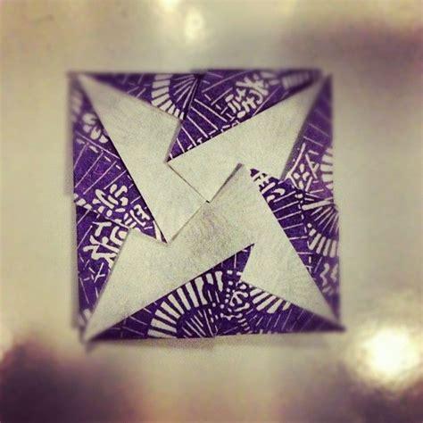Origami Square Envelope - oribao traditional tato fold origami envelope tato