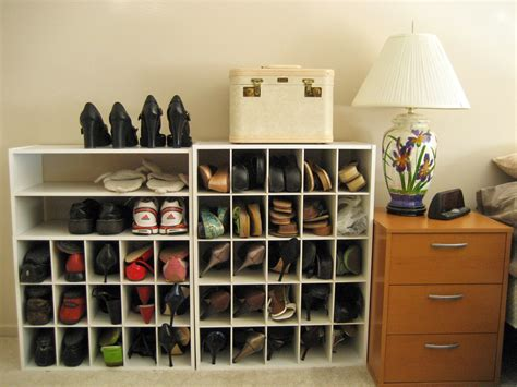 shoe shelving ideas 32 superb shoe storage ideas