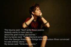 andrea gibson poet activist heroine on 29 pins