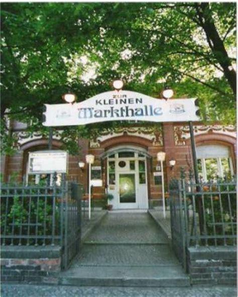 restaurant zur scheune berlin zur kleinen markthalle berlin reviews phone number