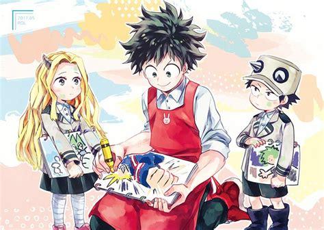 anime id boku no hero academia boku no hero academia my hero academia image 2185192