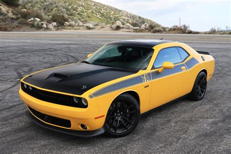 Challenger Ta 392 by Drive 2017 Dodge Challenger T A 392 Rod Network
