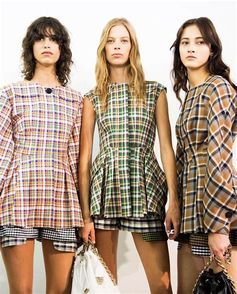 Fashion News Bglam 4 by Pretty In Plaid Christian Resort 2016 My Fashion