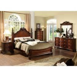 solid wood king bedroom set ebay