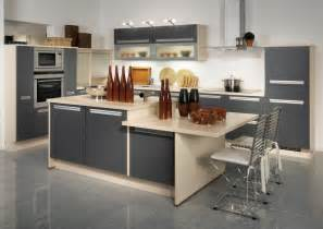 modern kitchen decor themes very small design designs ideas