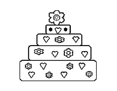big cake coloring pages free coloring pages of piece of cake