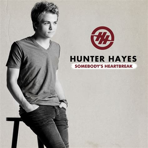 hunter hayes album how did they write that hunter hayes somebody s
