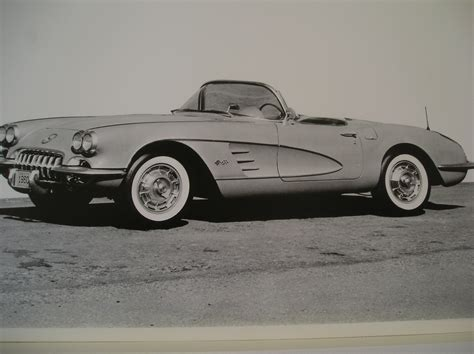 chevy corvette 1960 1960 chevy corvette 171 louie feliz custom painting