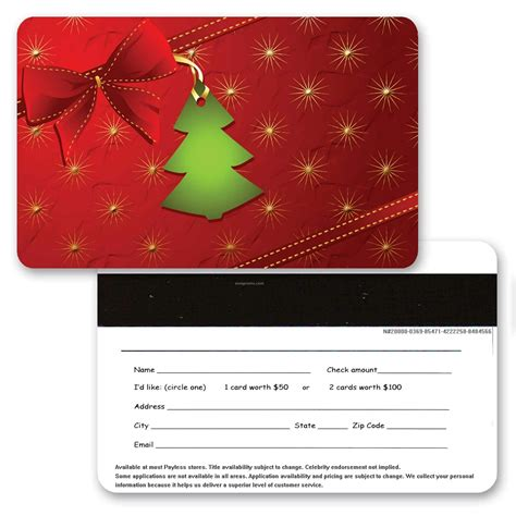 A W Gift Card - 3d lenticular gift card w christmas decorations images blanks china wholesale 3d