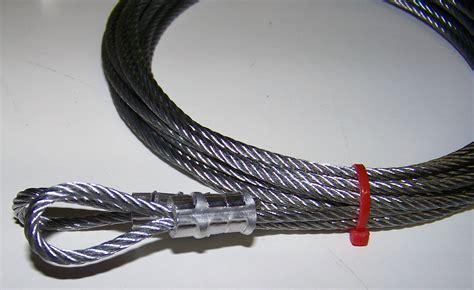 Garage Door Cables Garage Door Cables