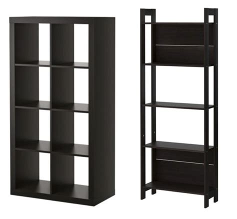 wanted a bookcase open book