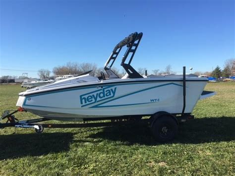 heyday boat cover new 2017 heyday 19 wt1 hd0067 for sale in madison