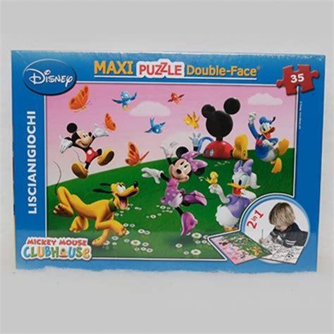 giochi la casa di topolino la casa di topolino 35 pezzi