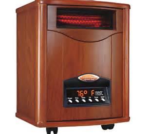 the comfort furnace therapeutic quartz infrared heater
