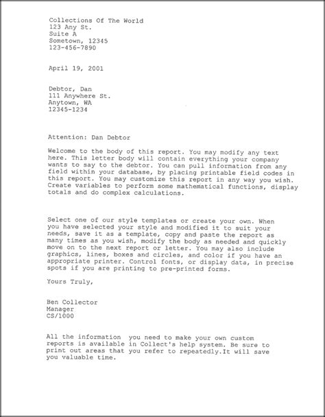 Business Letter Templates With Cc Addresses business letter with cc business letter use of