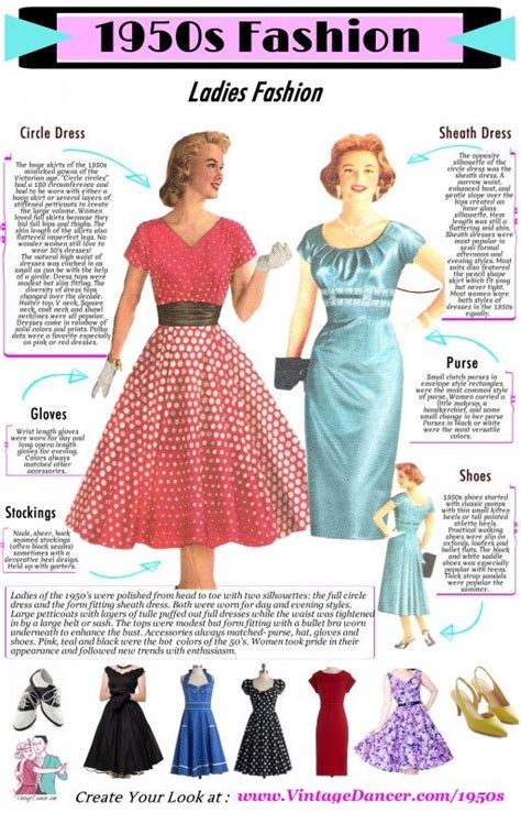 1950s grooming guide for women 1950s fashion what did women wear for women formal