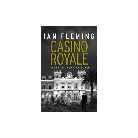 libro casino royale james bond casino royale james bond 007 english wooks