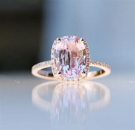 Pink Sapphire 17 75ct 17 best jewelry images on gemstones jewels