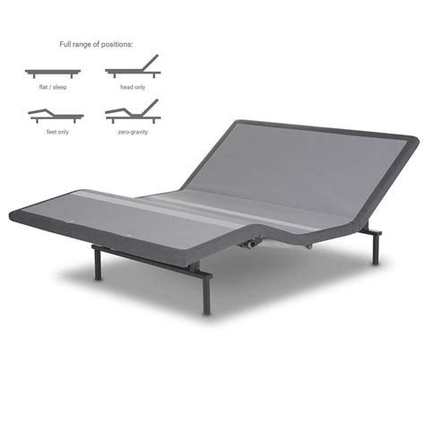 falcon wireless adjustable bed bases thesleepshop