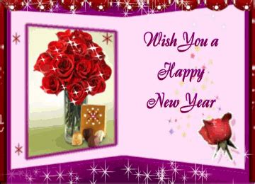 happy  year greeting card pictures