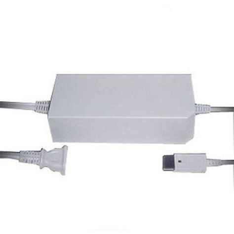 alimentatore wii alimentatore ac adapter pal 220v per console nintendo wii co