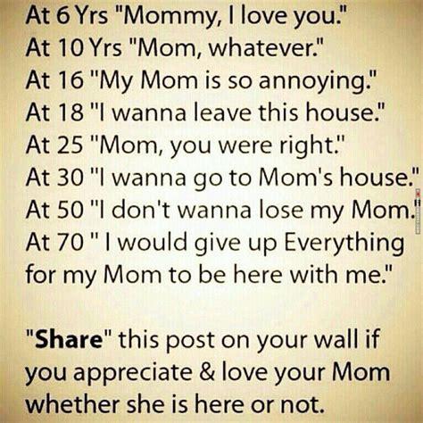 nice quotes  moms quotesgram