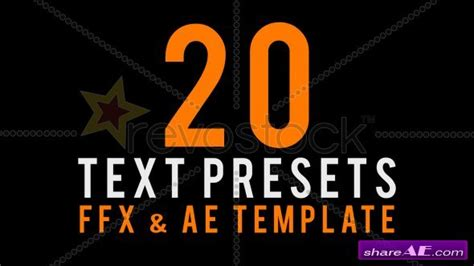 after effects animated text templates openers 187 adobe after effects free templates videohive