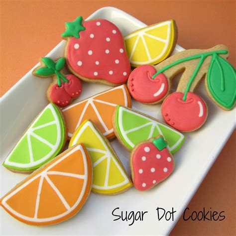 cookie designs posted by dotty r at 7 58 am