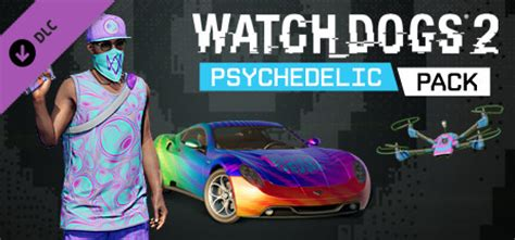 dogs 2 steam watch dogs 174 2 psychedelic pack on steam