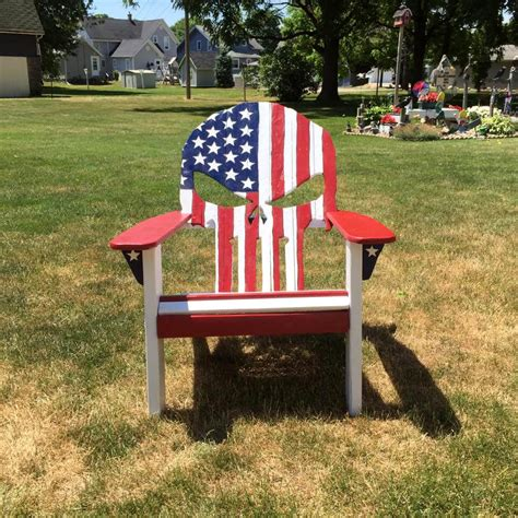 diy for a world how to speak up get creative and change the world books pallet adirondack skull chair painted flag diy
