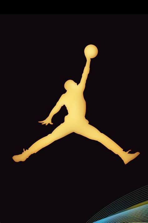 Nike Logo On Glittering Golden Basketball Iphone All Hp 19 best logo images on logo