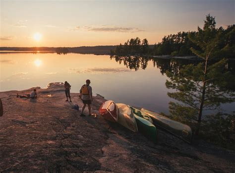 quetico canoes planning a canoeing trip to quetico park northern