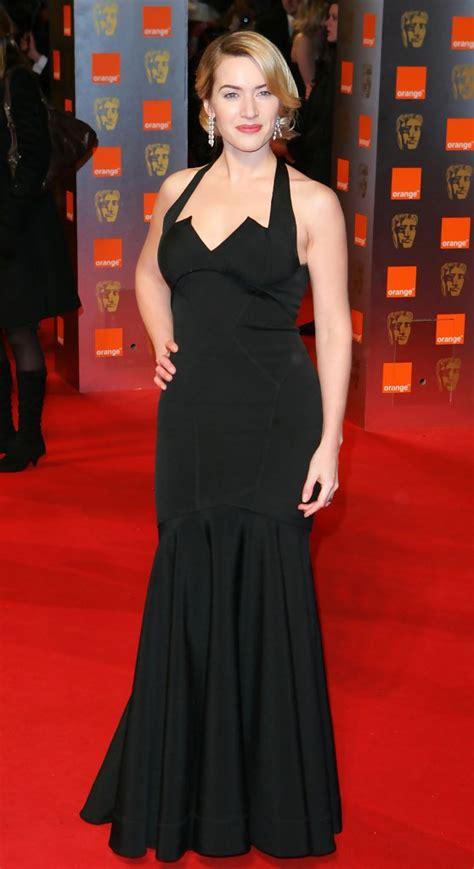 Catwalk To Carpet Bafta Awards by Kate Winslet In Carpet Arrivals For Bafta Awards Zimbio