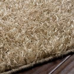 Plush Shag Rug woven soft plush shag rug 5 x 8 comfort home room