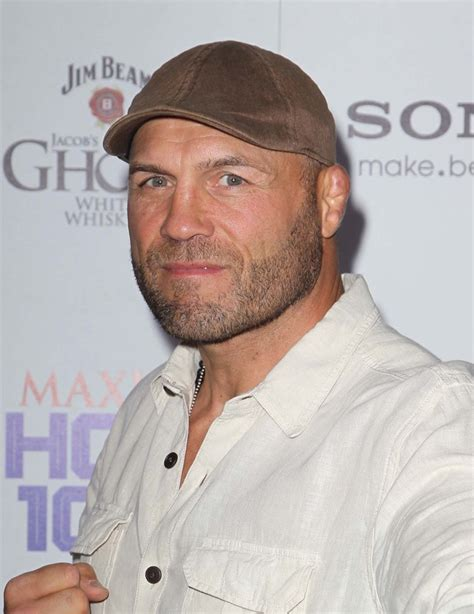 randy couture picture 18 the maxim 100 arrivals