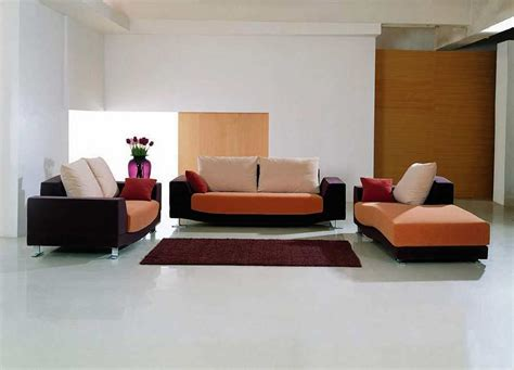 Modern Sofa Set With Chaise Vg 11a Fabric Sofas