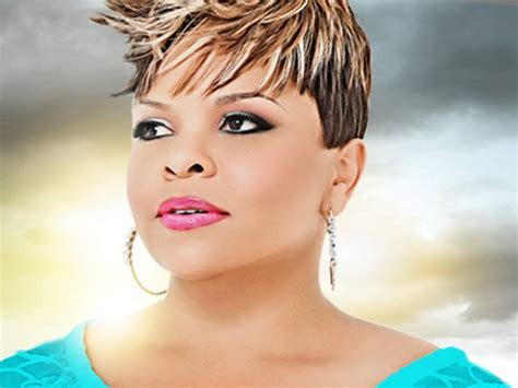 Tamela Mann Hairstyle by Tamela Mann I Was Enough To Be Heard But Not Seen