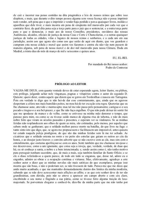 Dom Quixote - Miguel de Cervantes, Vol. II