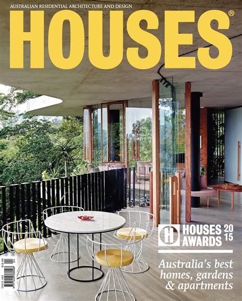 houses magazine doherty design studio