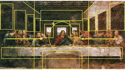 By Original the last supper original painting by leonardo da vinci leonardo da vinci s the last supper