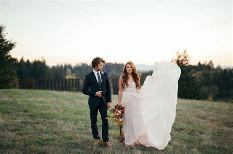 Audrey   Jeremy Roloff Anniversary Photos   Green Wedding
