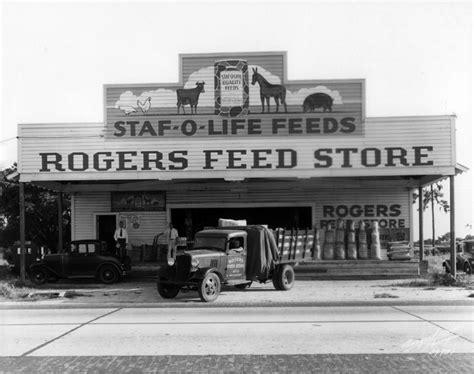 Feed Supply Store Exploring Florida Image