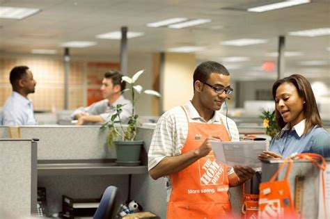 corporate the home depot office photo glassdoor co uk