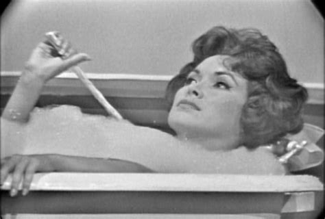 bathtub lady ernie kovac s bathtub lady