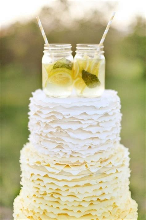 Wedding Cake Jars by 15 Ways To Use Jars At Your Wedding