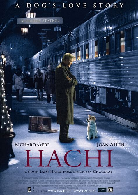 what of is hachi hachi 2009 filminfo film1 nl