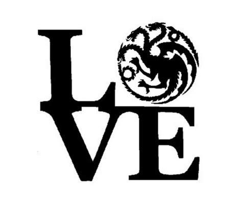 game  thrones daenerys dragon black pearl custom vinyls