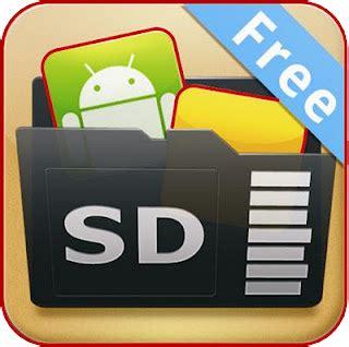 Memori Hp Eksternal berbagi aneka info memindahkan aplikasi android ke sd